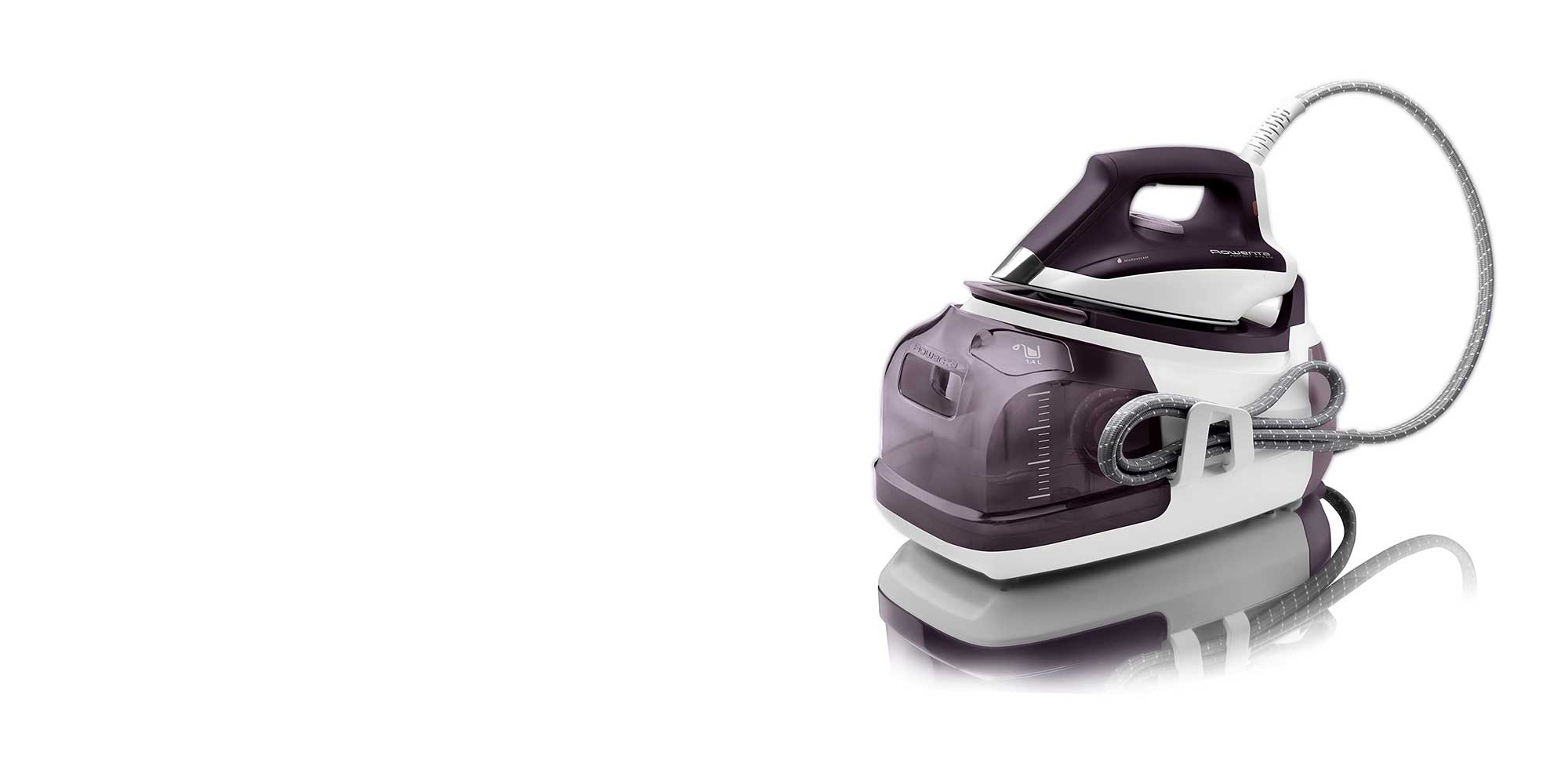 Commercial Ironing
