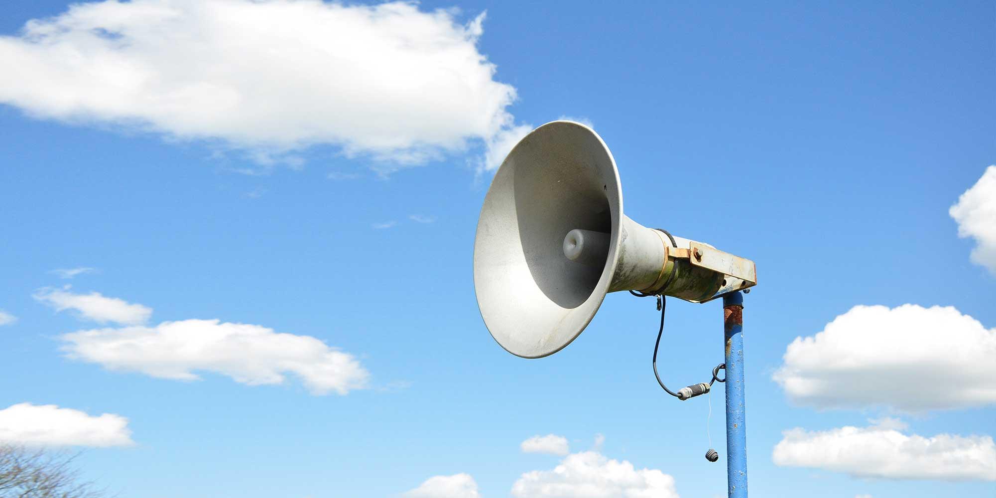 Public Sound & Reinforcement